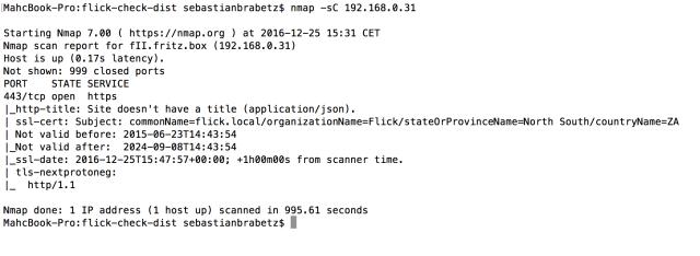 nmap-scriptscanning