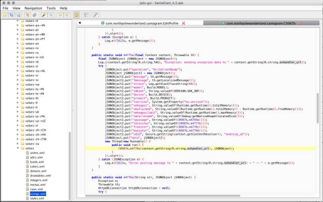 writecrashdump-function