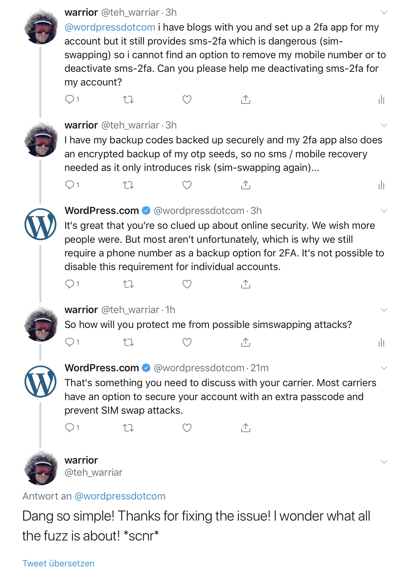 IT-Unsecurity   Sebastian Brabetz — Stuff about IT Security